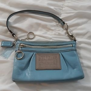 Small Coach Poppy Purse